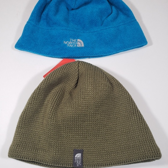 21812feb3 2 north face beanies - NWT NWT